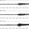 Thumbnail image for Northern CA rocked by magnitude 6.5 earthquake