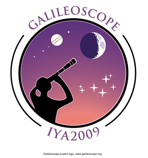 Galileoscope Project IYA2009